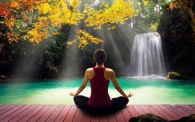 4-Week Meditation Workshop