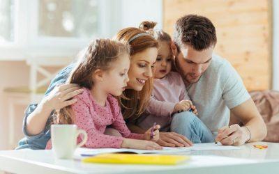 Conscious Parenting a 4- week workshop