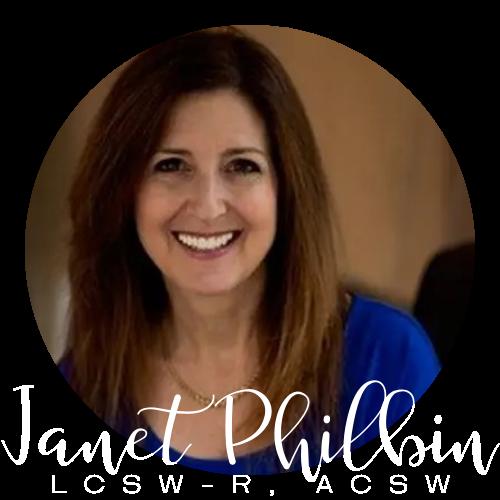 Janet Philbin