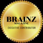 Brains Magazine Executive Contributor